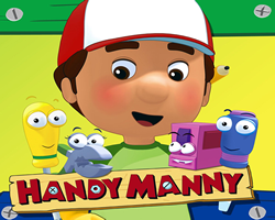 Sort My Tiles Handy Manny