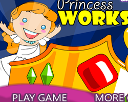 Princess Workshop