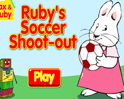 Ruby Soccer Shootout