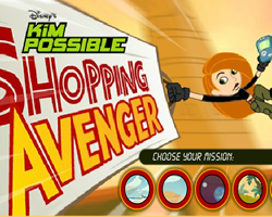 Shopping Avenger