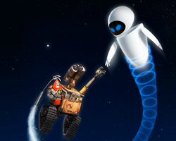 WALL E Space Escape