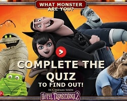 What Monster Are You