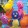 Backyardigans Games