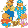 Berenstain Bears Games