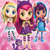 Little Charmers Games
